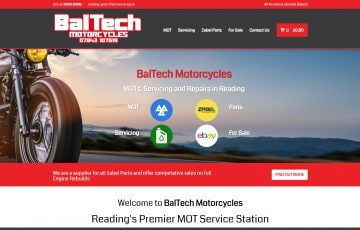 BalTech Motorcycles