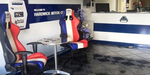 Hardwick Motor Company - Garage Management Software | Garage Software | Motasoft Ltd