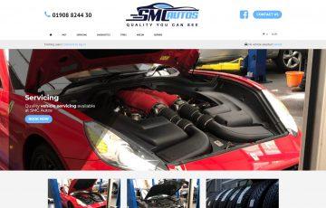 SMC Autos