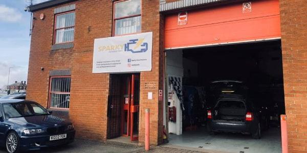Sparky Auto Electrics - Garage Management Software | Garage Software | Motasoft Ltd