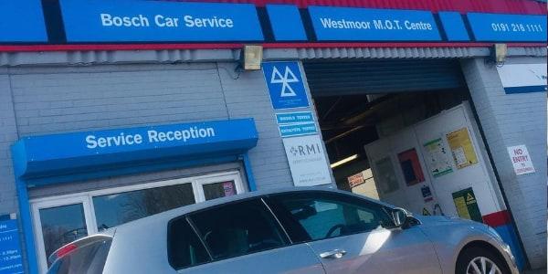 Westmoor MOT Centre - Garage Management Software | Garage Software | Motasoft Ltd